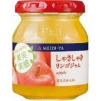 MY しゃきしゃき リンゴジャム 160g