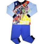 宇宙戦隊キュウレンジャー 光るパジャマ サックス 110cm 42826 ( 1枚入 )