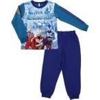 ショッピングウルトラマン ウルトラマン ジード 光る変身パジャマ ブルー 120cm 47922 ( 1枚入 )