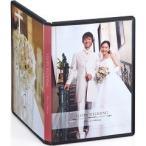 インクジェットDVDトールケースカード 半光沢 JP-DVD8N ( 10枚入 )