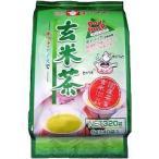 玄米茶ティーバッグ ( 8g*40袋入 ) ( 玄米茶 お茶 )