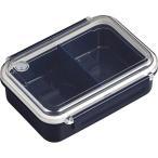まるごと冷凍弁当 タイトボックス レシピ付き ネイビー 500ml PCL-1SR ( 1個 )