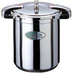 ショッピング圧力鍋 ワンダーシェフ 圧力鍋 20L(NPDB20) 610027 ( 1コ入 )/ ワンダーシェフ