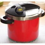 ショッピング圧力鍋 ワンダーシェフ オースキュート 両手 圧力鍋 5リットル ストロベリーアイス ( 1コ入 )