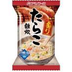アマノフーズ 炙りたらこ雑炊 ( 21.0g*1食入 )/ アマノフーズ