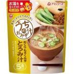 アマノフーズ うちのおみそ汁 とろみ汁 ( 5食 )/ アマノフーズ