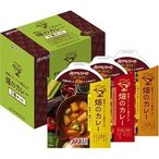 アマノフーズ 畑のカレー 3種セット ( 3食入 )/ アマノフーズ