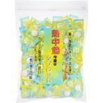 (訳あり)業務用 熱中飴タブレット レモン塩味 ( 620g )