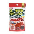 コメット ザリガニ・カニのごはん 納豆菌 ( 40g )/ コメット(ペット用品)