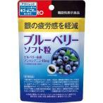 (アウトレット)【訳あり】オリヒロ ブルーベリーソフト粒 ( 60粒 )/ オリヒロ(サプリメント)