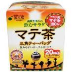 国太楼 SIPマテ茶 三角ティーバッグ ( 20包 ) ( お茶 )