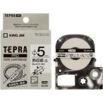 テプラ・プロ テープカートリッジ 熱収縮チューブ 白 φ5mm SU5S ( 1コ入 )/ テプラ(TEPRA)