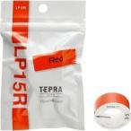 テプラ ライト テープ レッド LP15R 1コ入
