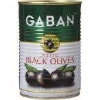 ギャバン ブラックオリーブ 種抜き ( 170g )/ ギャバン(GABAN)