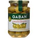ギャバン グリーンオリーブ 種抜き ( 155g )/ ギャバン(GABAN)