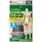 バンテリンコーワサポーター 腰用 男性用 ゆったり大きめ ( 1枚入 )/ バンテリン