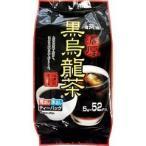 健茶館 黒烏龍茶 ( 5g*52包 )/ 健茶館 ( 烏龍茶 ウーロン茶 お茶 )