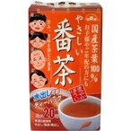 健茶館 国産茶葉やさしい番茶 ( 5g*20包 ) /  健茶館 ( お茶 )