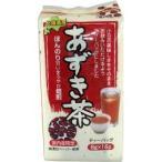 健茶館 あずき茶 ティーバッグ ( 8g*16包 )/ 健茶館