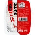 サトウのごはん 新潟県産こしひかり 大盛 ( 300g )/ サトウのごはん ( サトウのごはん さとうのごはん 大盛り レトルト )