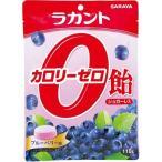 ラカント カロリーゼロ飴 シュガーレス ブルーベリー味 ( 110g )/ ラカント ( お菓子 )