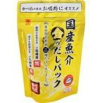 国産 魚介 金のだしパック ( 8g*12袋入 )