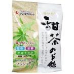 サヤカ ノンシュガー 甜茶のど飴 ( 60g )