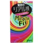 コンドーム / ミラクルフィット ( 10コ入 )