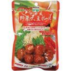 三育フーズ 中華風野菜大豆ボール ( 6コ入 )