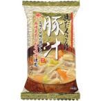 チョーコー醤油 フリーズドライ 具だくさん豚汁 ( 15.7g )