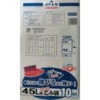 大日産業 ごみ袋 半透明 65*80cm 45L*10枚入(10枚入)