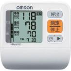 オムロン デジタル 自動血圧計 HEM-6200 ( 1台 ) ( 血圧計 オムロン 手首式 送料無料 )