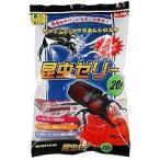 三晃商会 昆虫ゼリー ( 16g*20コ入 ) ( 昆虫用品 )