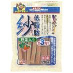 ドギーマン 低脂肪 紗 野菜入り ( 170g )/ 紗 ( 国産 )