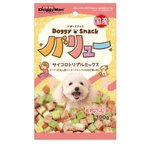 ドギースナックバリュー サイコロトリプルミックス ( 100g )/ ドギースナックバリュー ( 犬 おやつ 国産 )