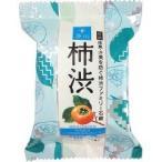 薬用 ファミリー柿渋石けん ( 80g )