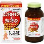 ファイン コンドロイチン&グルコサミン 100日分 ( 150mg*1500粒 )/ ファイン ( サプリ サプリメント コンドロイチン サメ軟骨エキス )