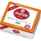 マービー 低カロリー オレンジマーマレード スティック ( 13g*35本入 )/ マービー(MARVIe) ( 低カロリー お菓子 おやつ )