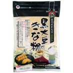 前原製粉 国内産黒大豆きな粉 ( 100g )