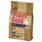 スーパーゴールド フィッシュ&ポテト プラス ライト 肥満・関節の健康に配慮 ( 800g )/ スーパーゴールド