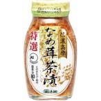 なめ茸茶漬 固形分80% ( 180g ) /  テーブルランド