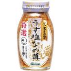 香菇 - うす塩なめ茸 固形分80% ( 180g )/ テーブルランド