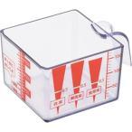 ショッピング金芽米 料理のいろは お米軽量カップ SJ2242 ( 1コ入 )/ 料理のいろは