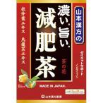 山本漢方 濃い旨い 減肥茶 ( 10g*24分包 )