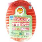 ポリ湯たんぽ 小 袋付 2.4L ( 1コ入 )