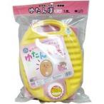 ポリ湯たんぽ ミニ 袋付 1.8L ( 1コ入 )