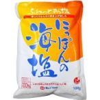 にっぽんの海塩 ( 500g )
