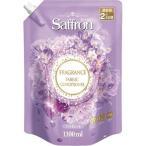 サフロン バイオレットの香り 詰替 ( 1.1L )/ サフロン ( 柔軟剤 )