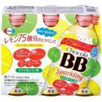 チョコラBB スパークリング キウイ&レモン味 ( 140mL*6本入 )/ チョコラBB