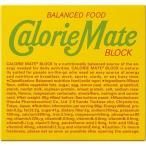カロリーメイト ブロック フルーツ味 ( 4本入(80g) )/ カロリーメイト